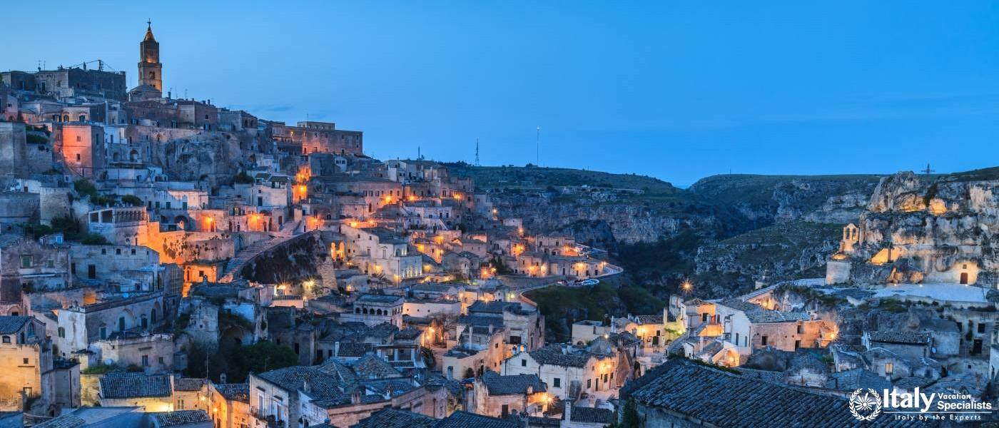 Discover Basilicata with Italy Vacation Specialists