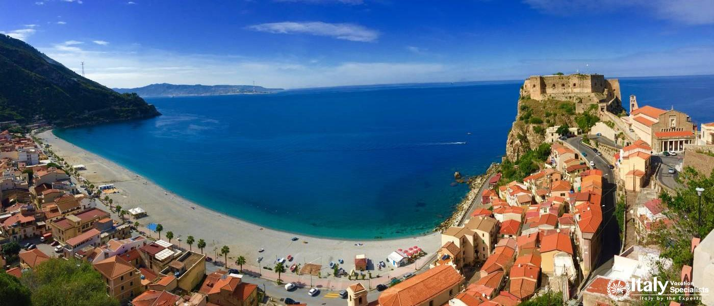Calabria Guided Tours Italy Vacation Specialists