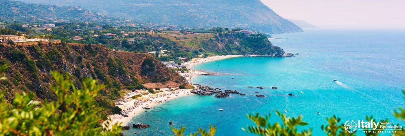 Capo Vaticano, Calabria