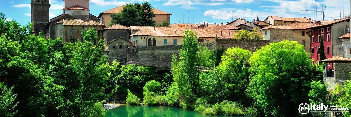 Cividale del friuli - Udine Province, Sicily