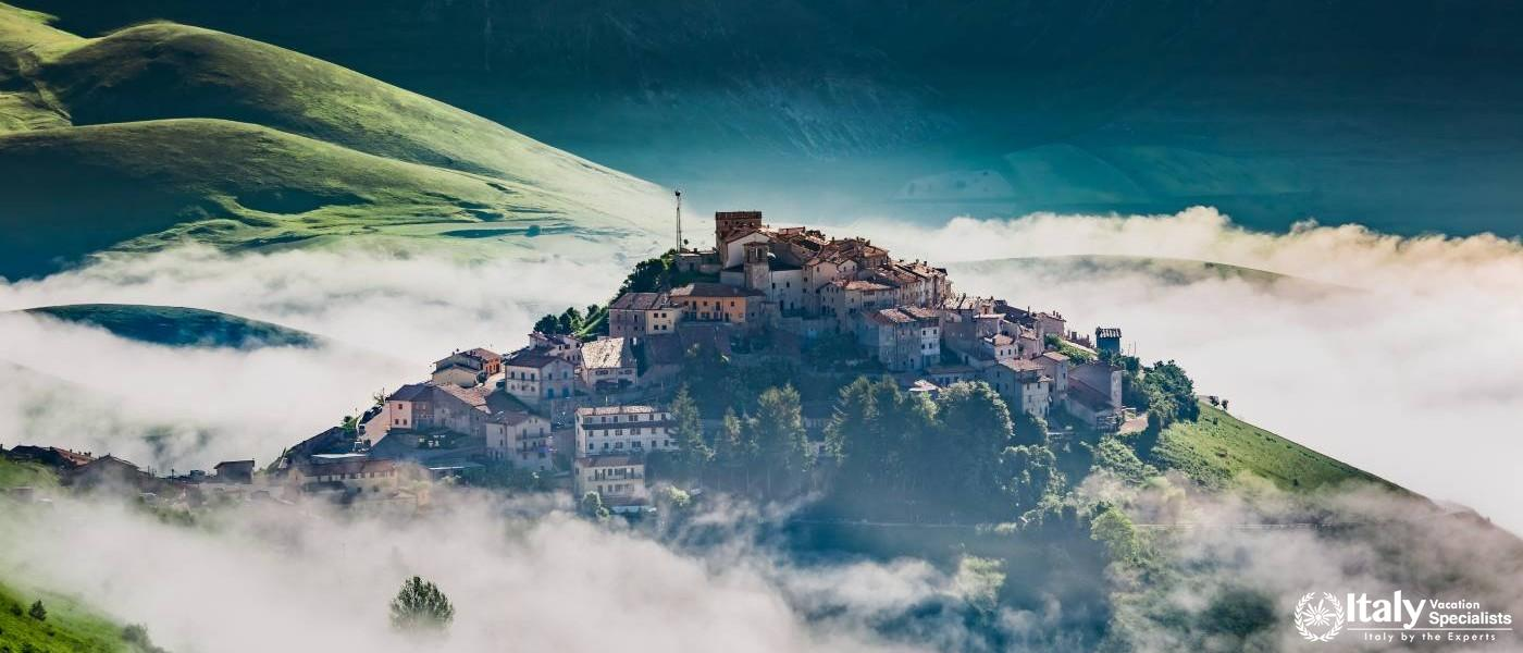 Umbria Private Tours and Driving Services