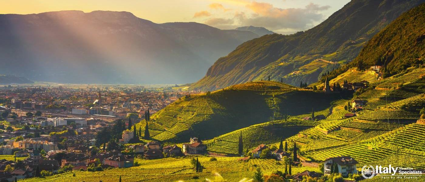 Trentino Private Tours and Holidays with Italy Vacation Specialists