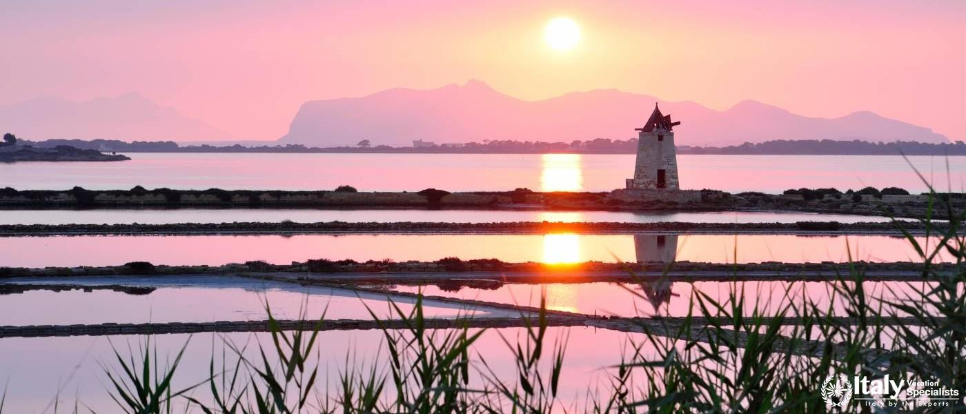 Sicily Private Tours and Vacations