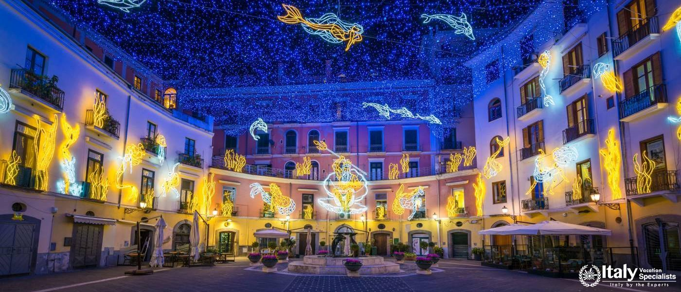Best of Salerno, Italy