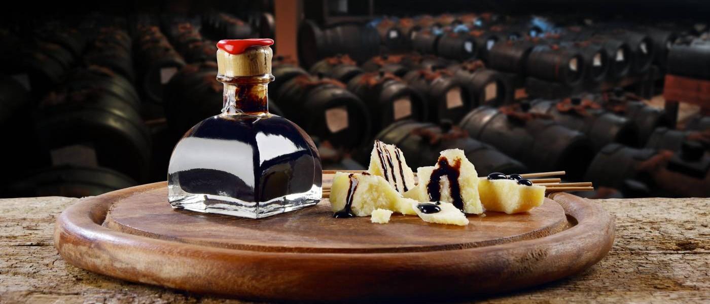 Balsamic Vinegar from Modena Italy