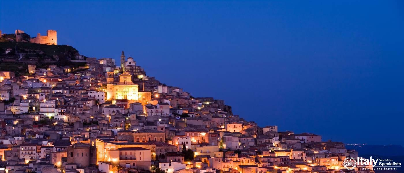 Visit Castro dei Volsci in Frosinone with Italy Vacation Specialists