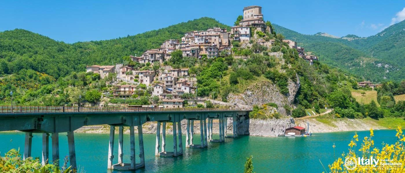 Best Day Trips from Rome with Italy Vacation Specialists