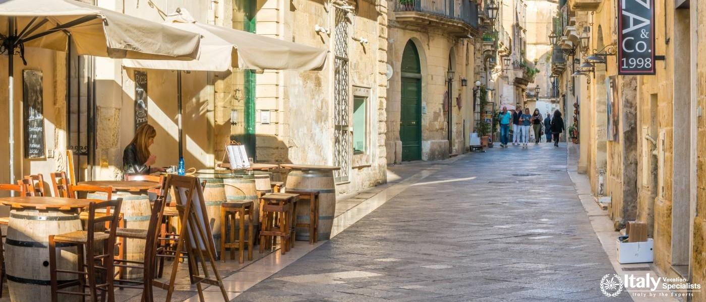 Experience Beautiful Lecce, puglia