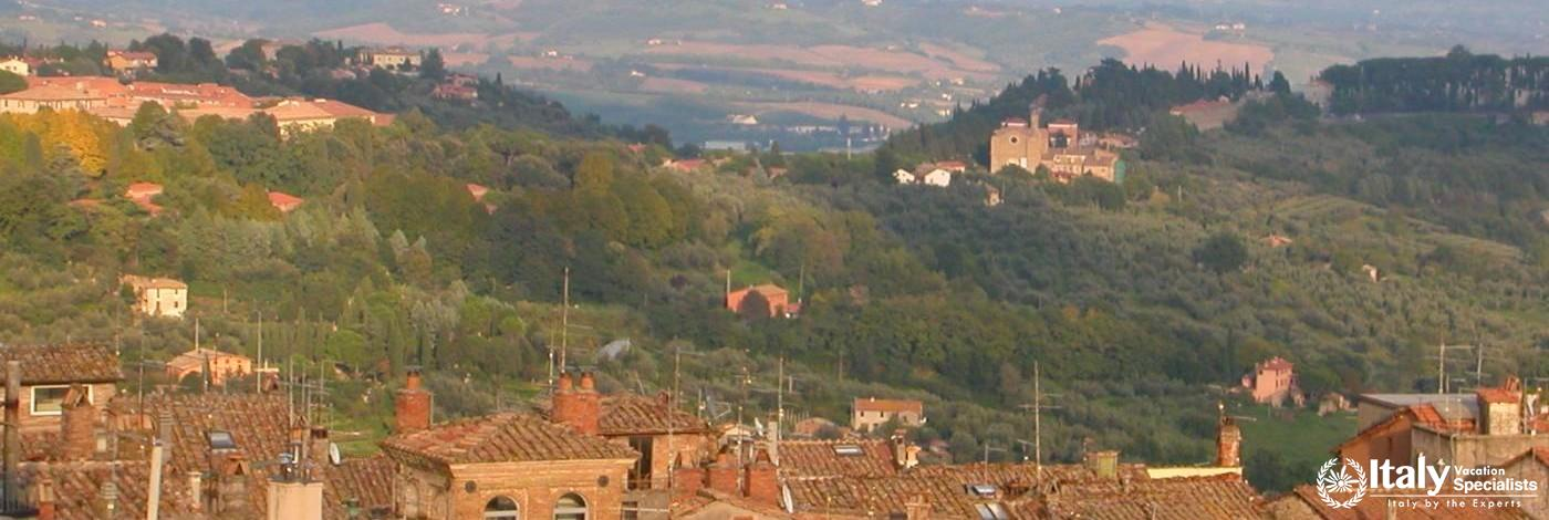 Perugia Italy - Tours and Sightseeing