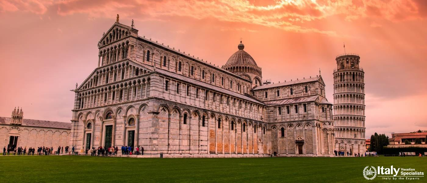 Pisa Italy Private Tours