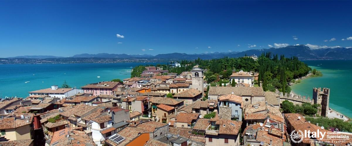 Sirmione Lake Garda with Italy Vacation Specialists