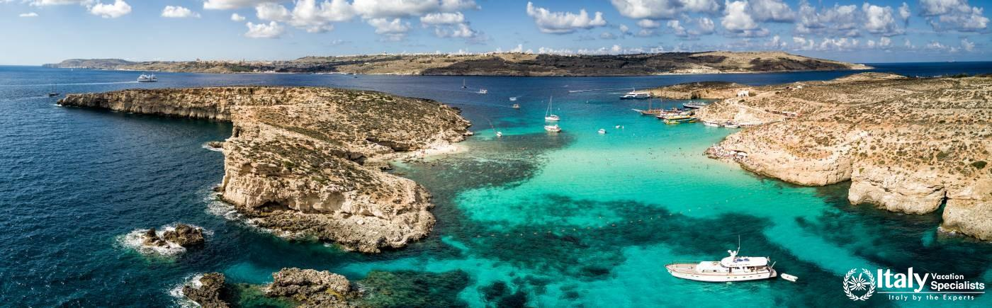 Experience incredible Gozo Island, Malta with Italy Vacation Specialists