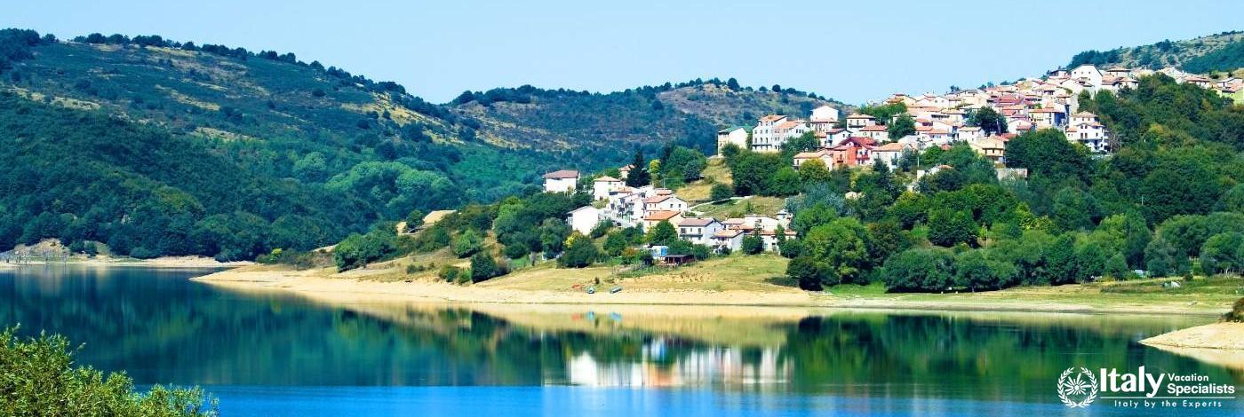 Abruzzo Tours & Private Drivers for Abruzzo Region Italy