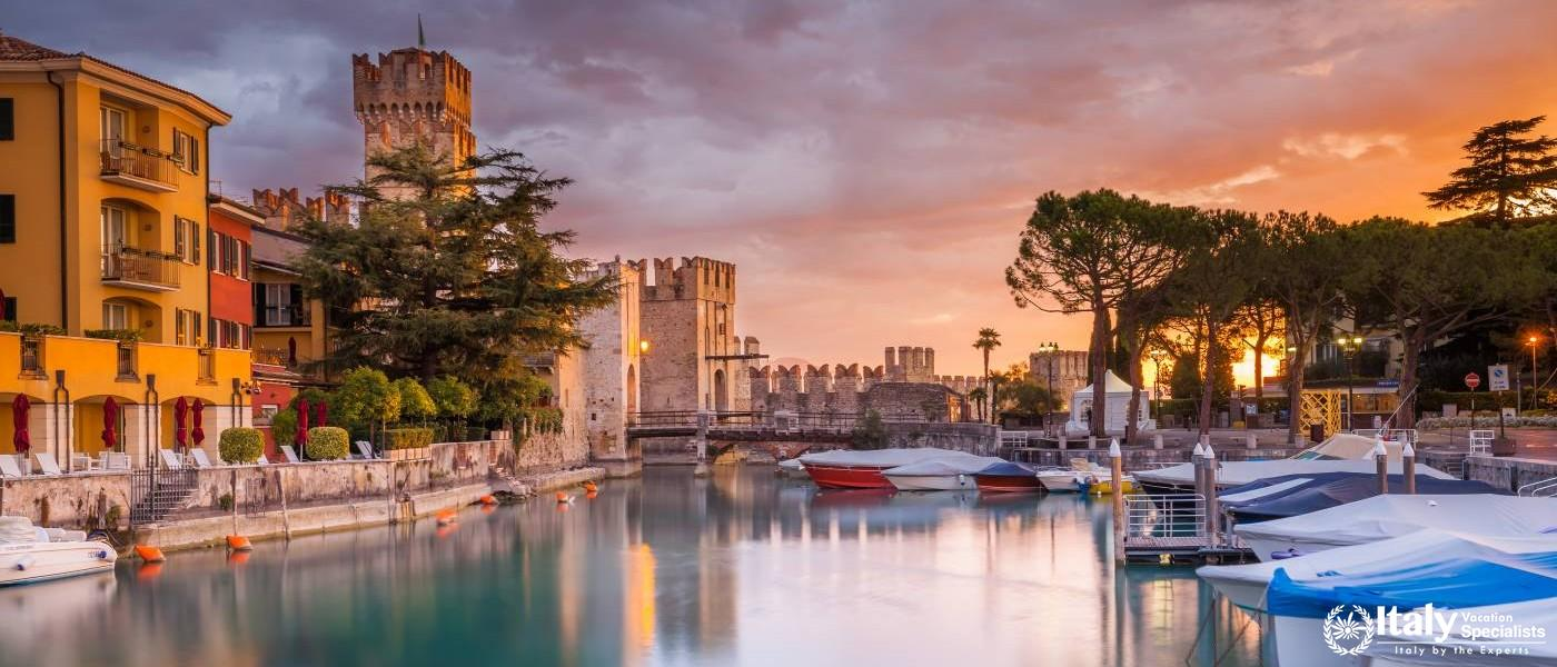 Experience incredible Sirmione, Italy with Italy Vacation Specialists