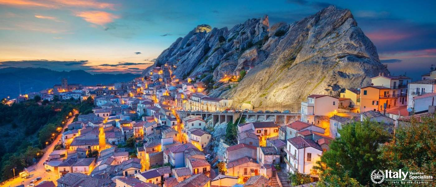 Southern Italy Walking Tours