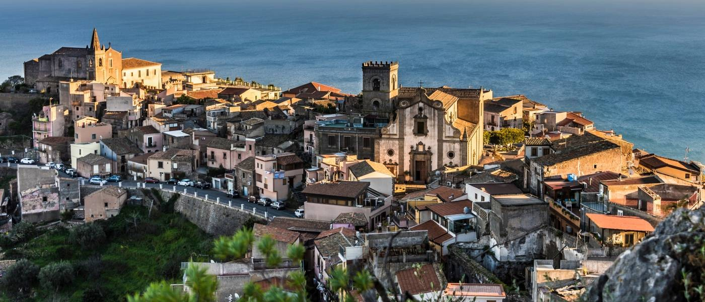 Godfather Sicily Tour Italy Vacation Specialists