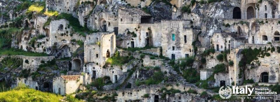 Matera, Basilicata Private Tours