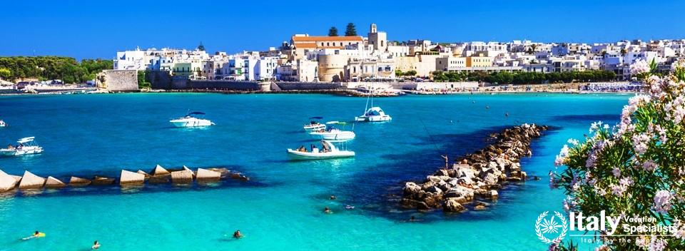 Incredible Puglia, Italy
