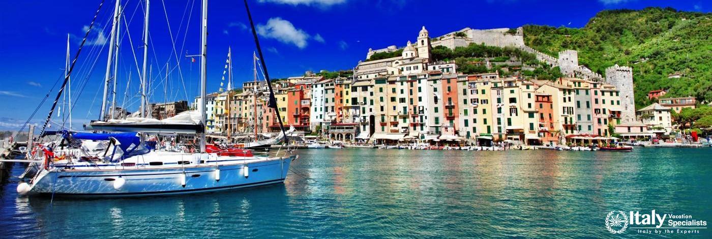 Italy Shore Trips