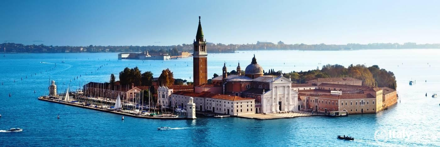 Experience the Very Best of Venice with Italy Vacation Specialists