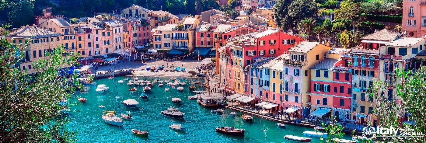 We Take you To the Most Amazing Places in Italy