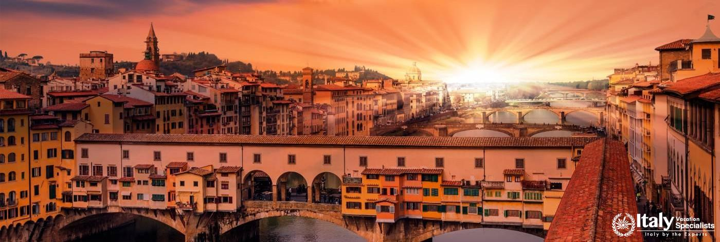 Experience the Magic of Florence, Italy