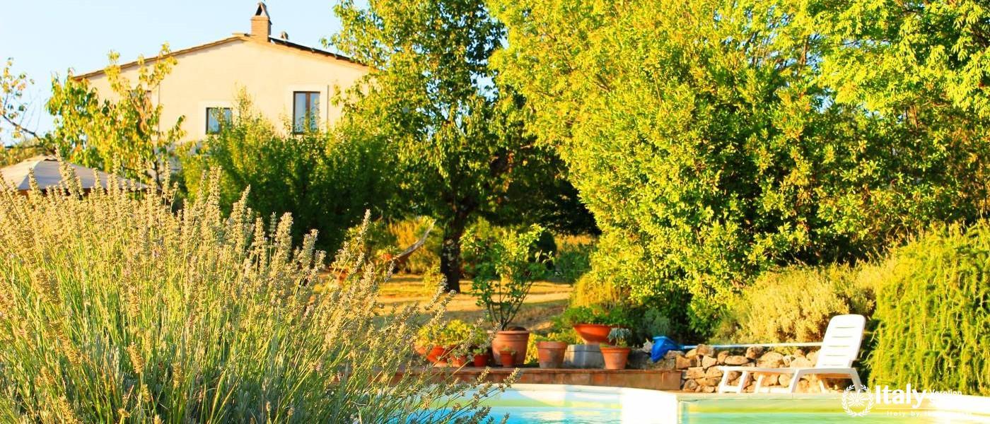 Villa Rentals Umbria Region