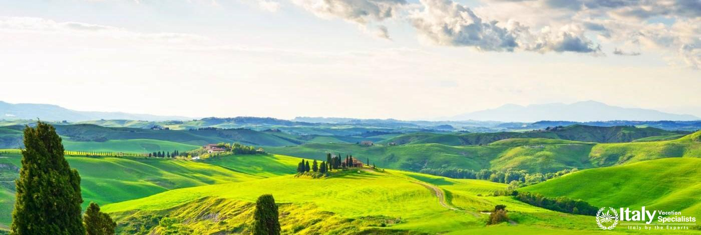 The Unbelievable Magic of Tuscany