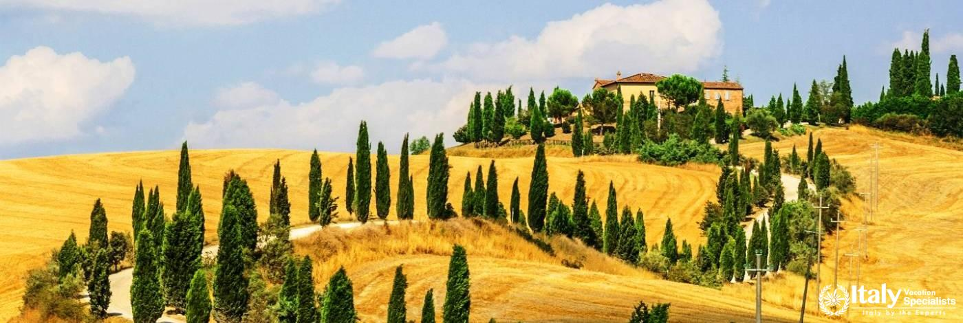 Tuscany - Private and Small Group Tours