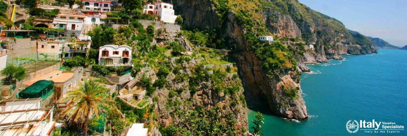 Experience the Best of the Best on Italy's Amalfi Coast