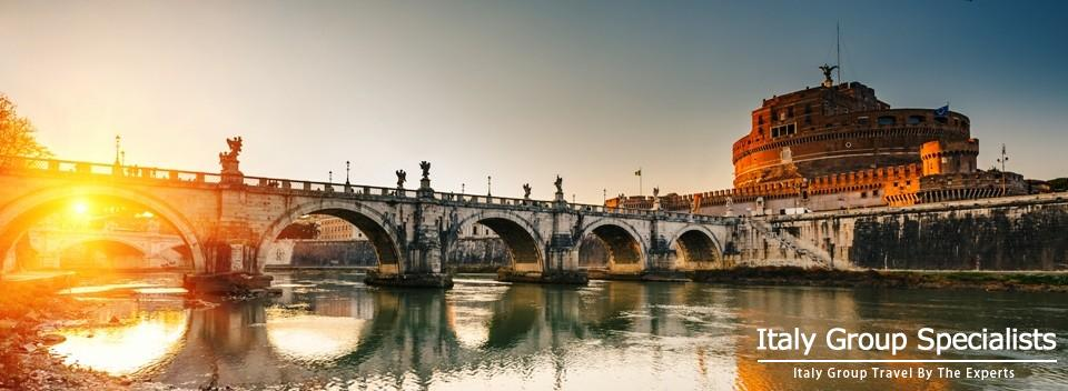 Get the Most out of Rome on our Privately Guided Tours