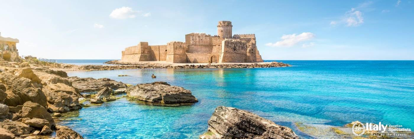 Beautiful Isola di Capo Rizzuto - Calabria, Italy
