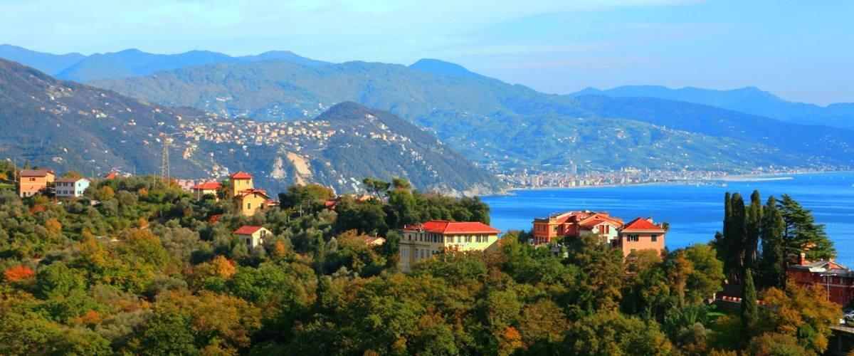 Santa Margherita Liguria