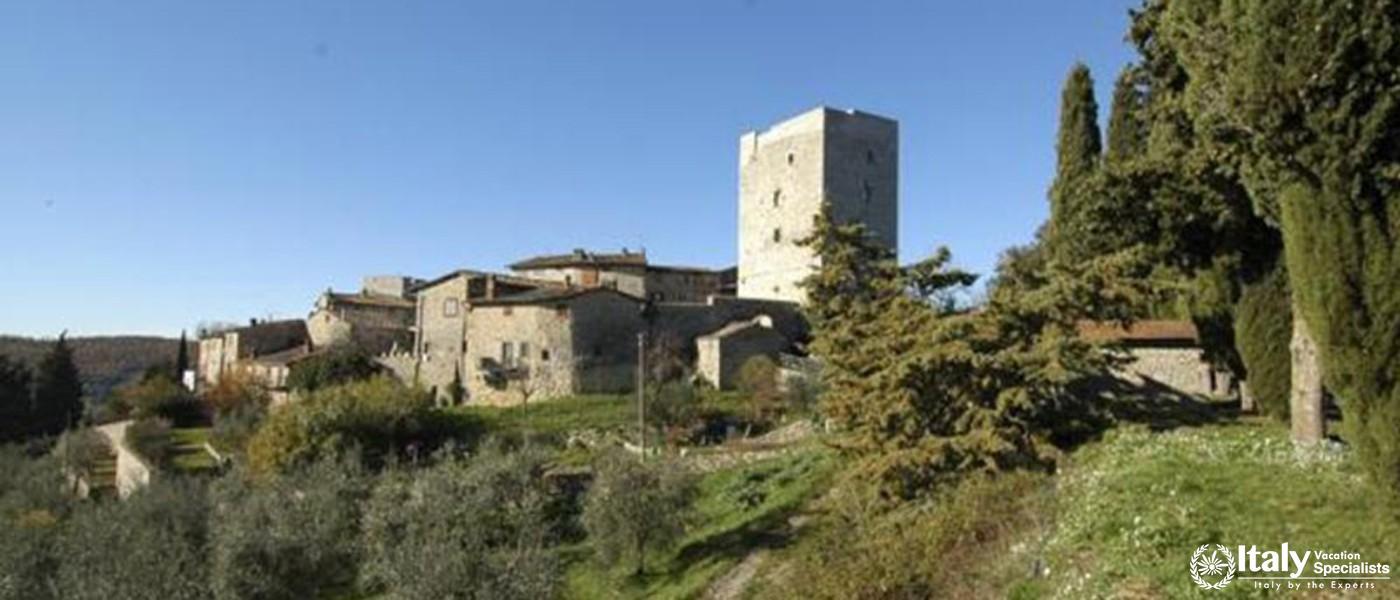Villa Del Casaletto