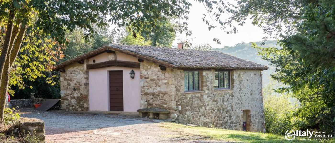 Luxury Villa Maramai
