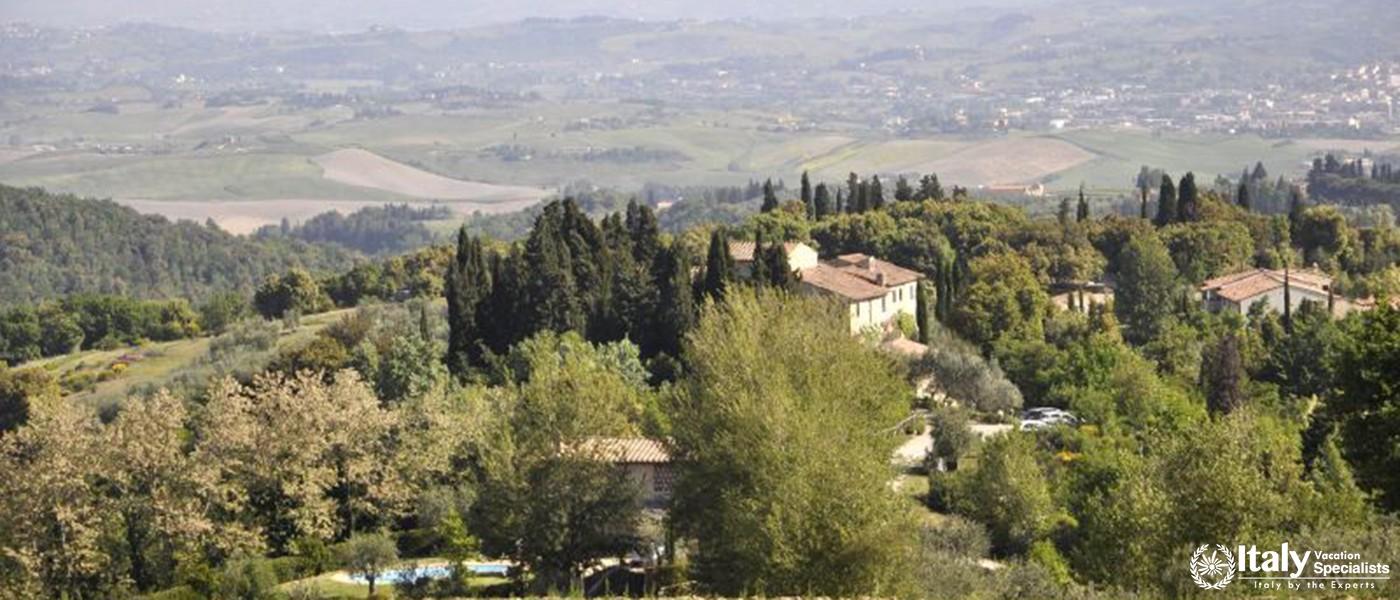 Most luxury Villa Casa Oliveto