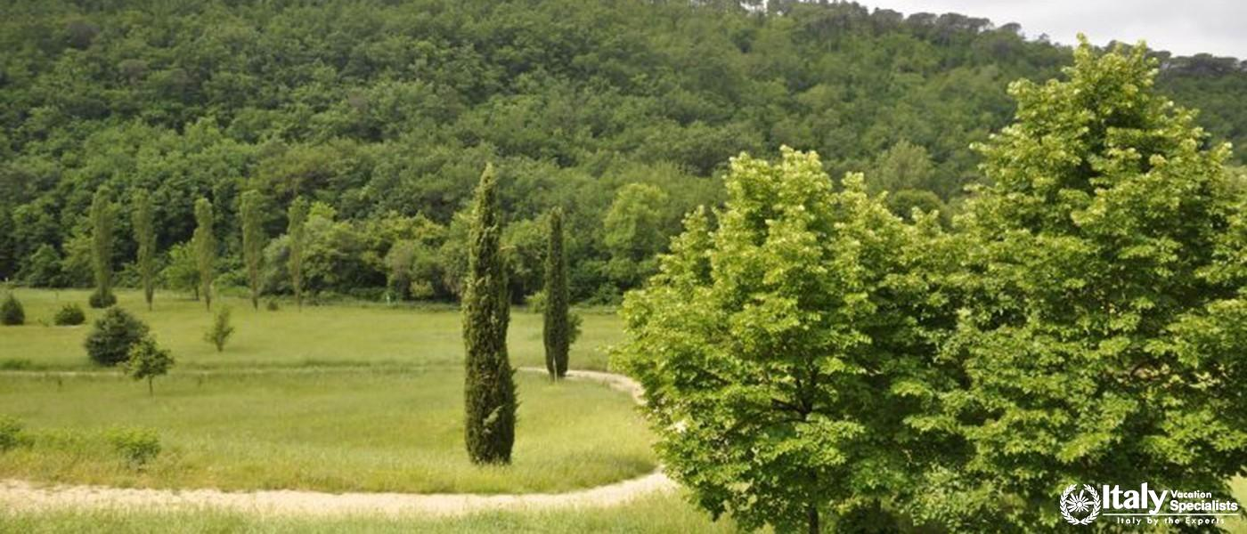 One of the best villa in Tuscany