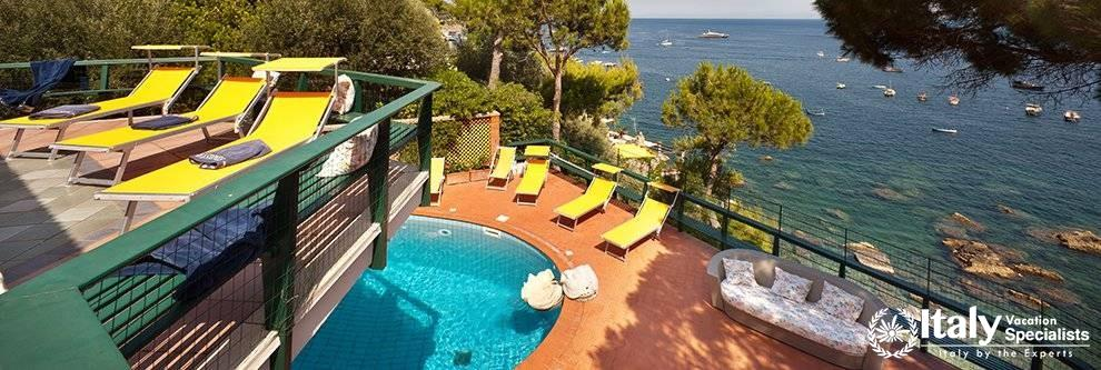 Villa Spirita - Amalfi Coast Villa