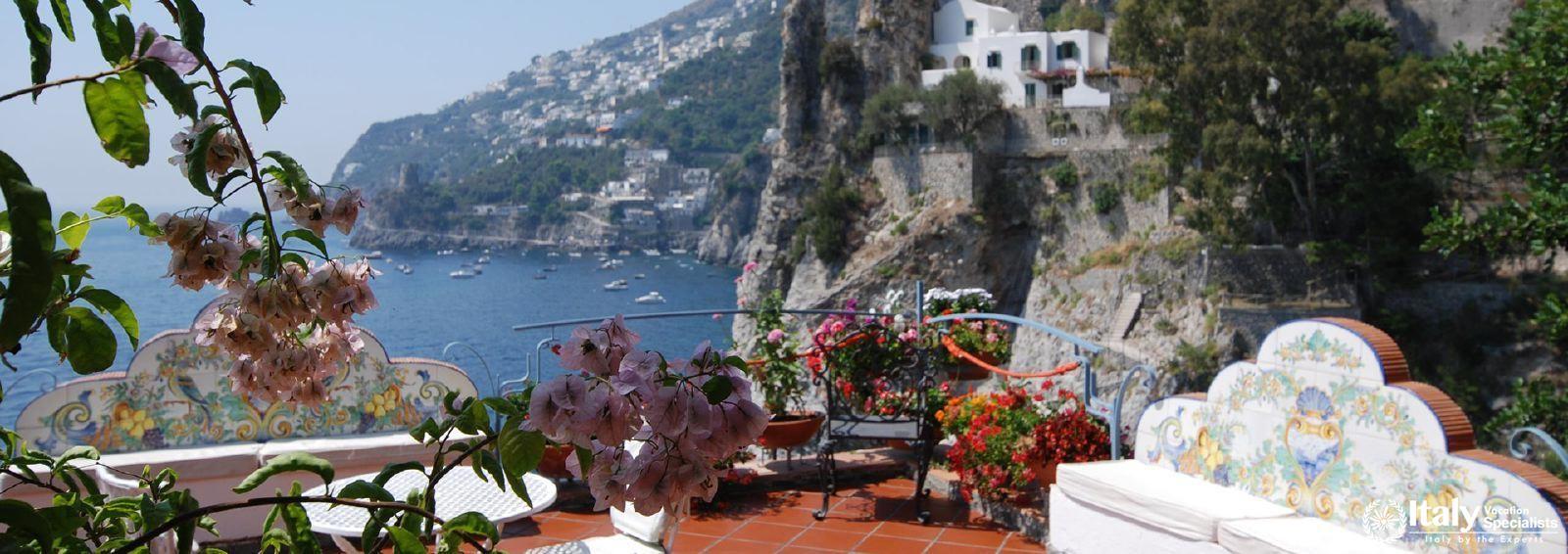 Villa Dia Amalfi Coast Italy