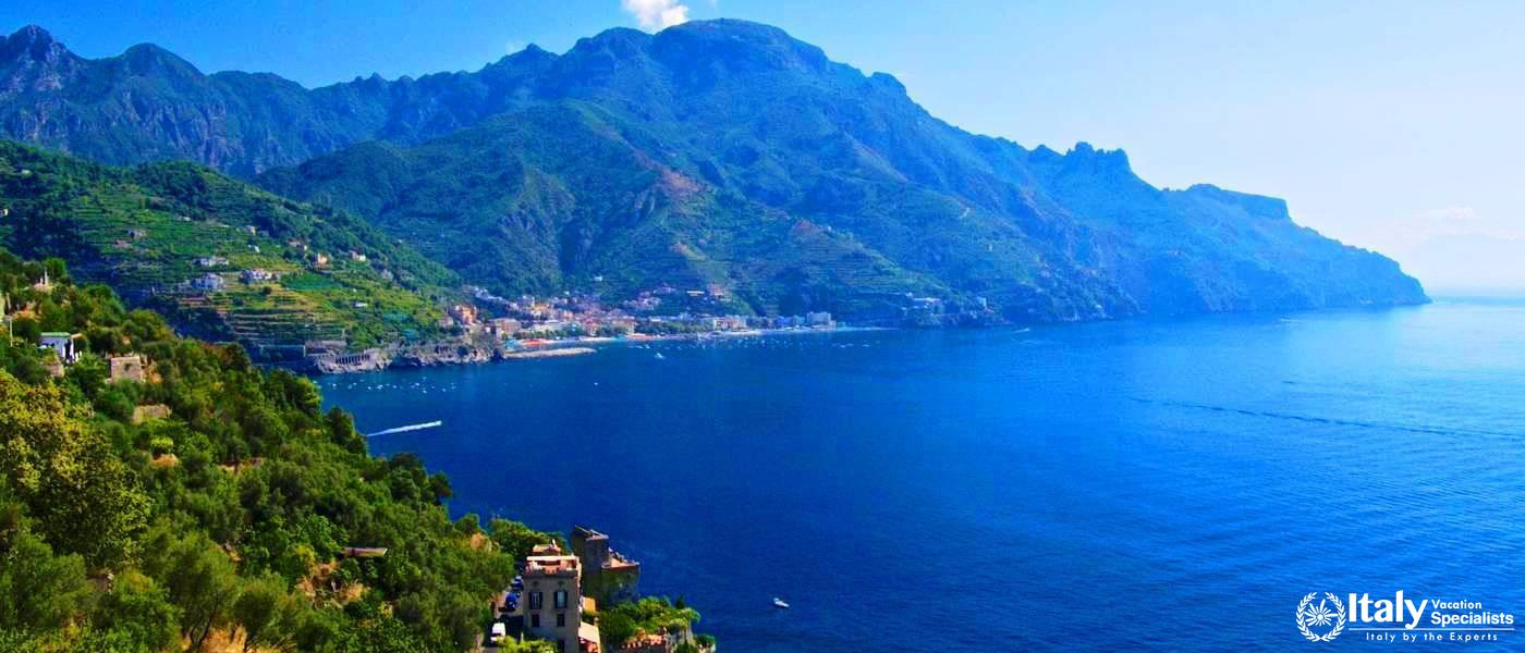 Villa Chiara Maiori - Amalfi Coast