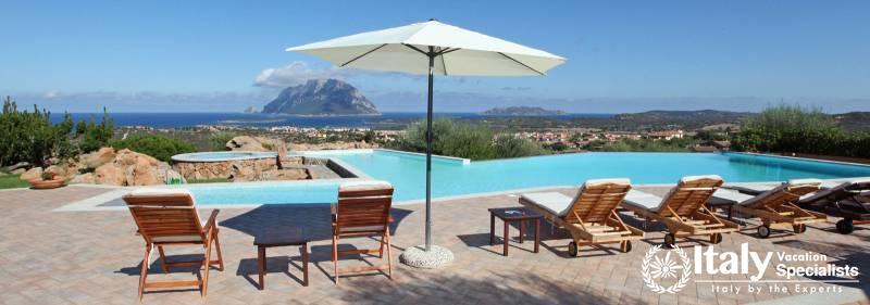 Luxury Villa Sardegna with Pool