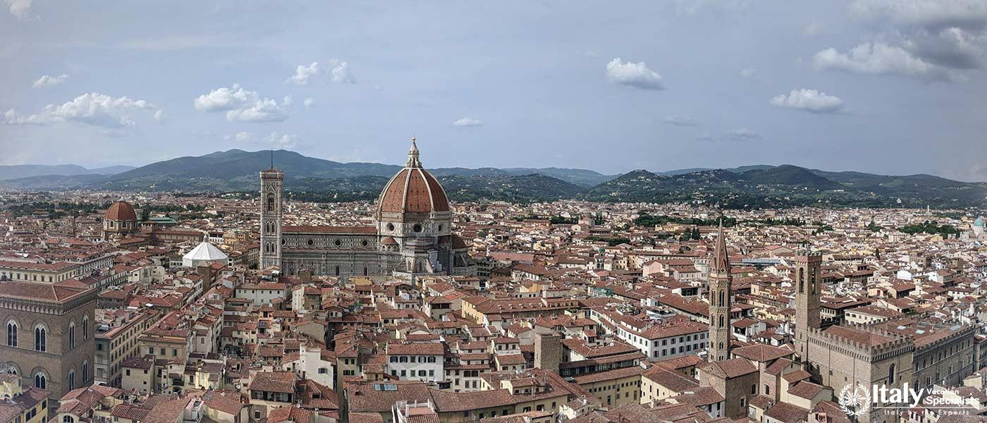 Amazing tours and travelling in Florence