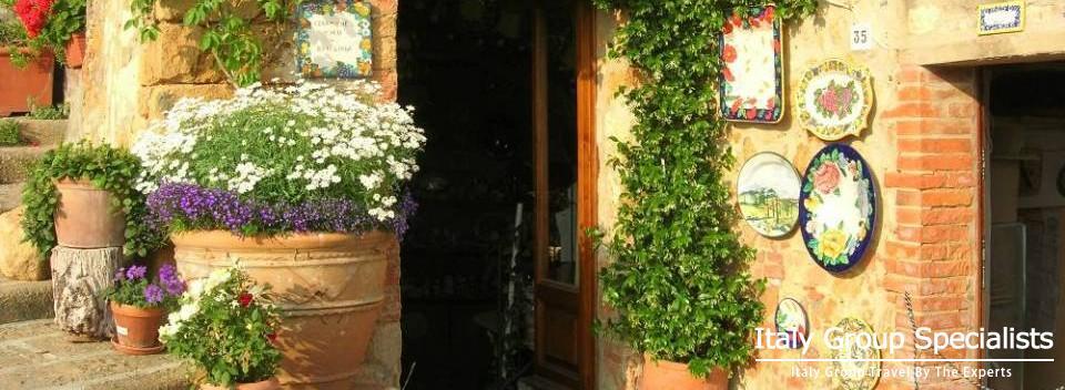 Beautiful, Pienza - Tuscany