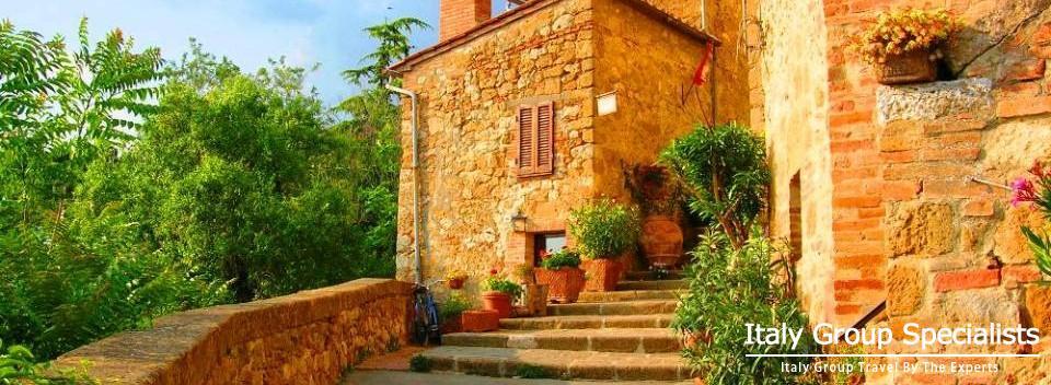 Experience the Beauty of Pienza, Italy