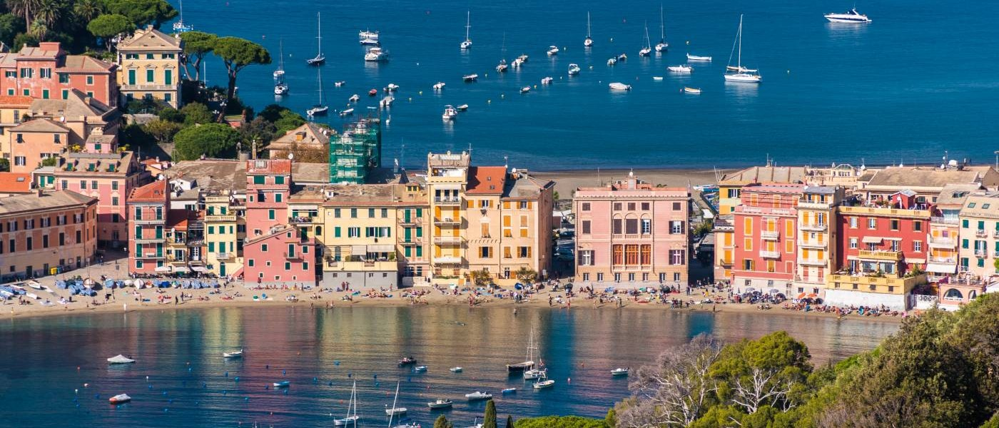 Sestri Levante Italian Riviera Private Tours with Italy Vacation Specialists