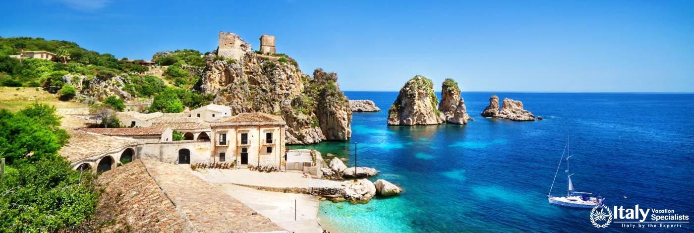 Lo Zingaro Nature Rerserve, Sicily