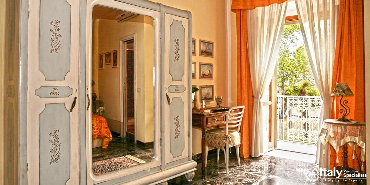 Authentic Villa in Praia a Mare - Stay with Cooking Course
