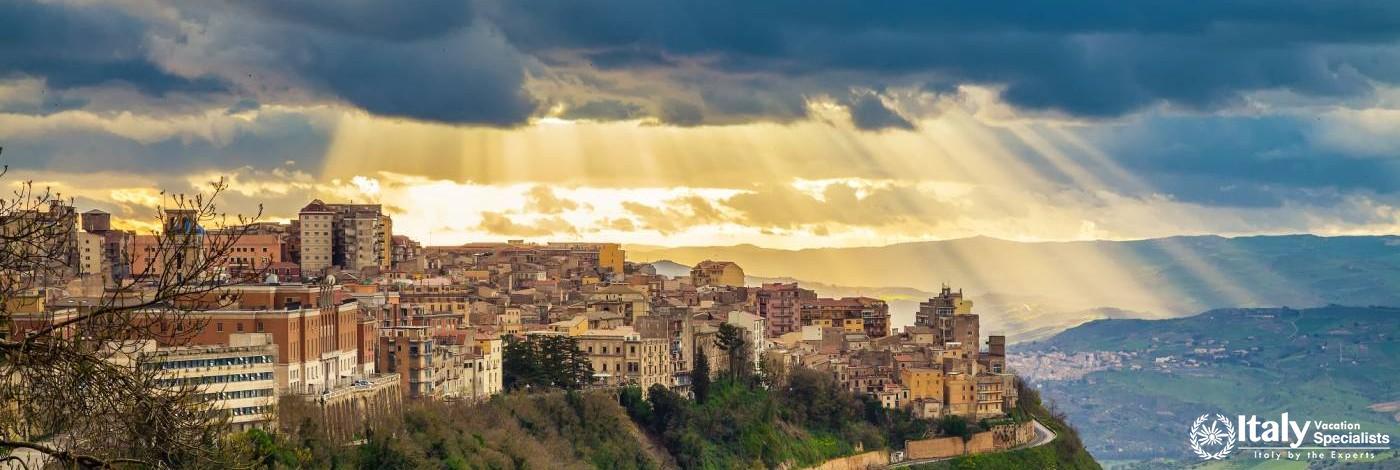 Experience Incredible Enna, Sicily