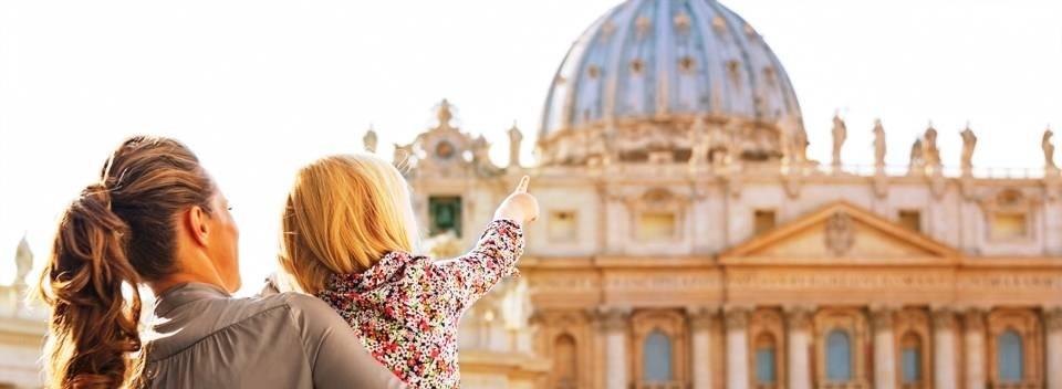 The Vatican for Children