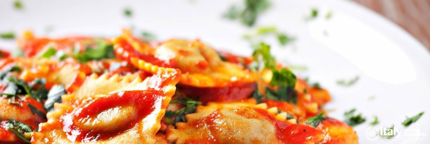 Enjoy the best of Cooking in Positano